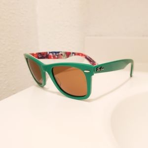 Special Edition Ray-Ban Wayfarer Sunglasses